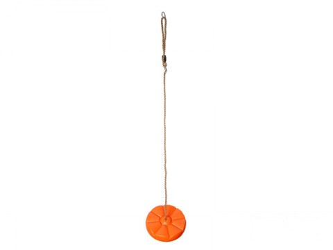 round disc swing seat on ropes swing hanger_11