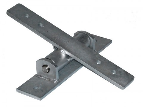 see saw bearing galvanized Commercial Seesaw Hinge home playground use for seesaw swing seat4
